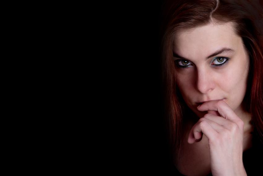Kristina Bruns - A mind like mine